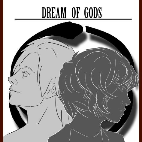 portada dreams of gods